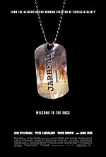 Jarhead (2005) movie poster - small