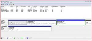 Vista Disk Management Utility