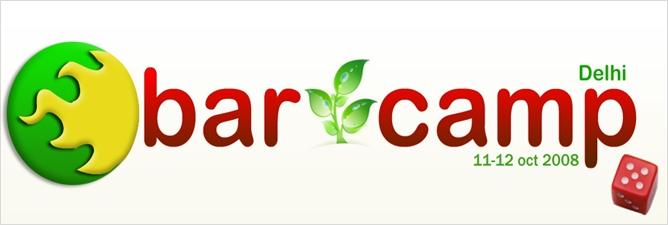 BarCamp Delhi 5