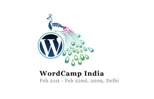 wordcamp-india-logo