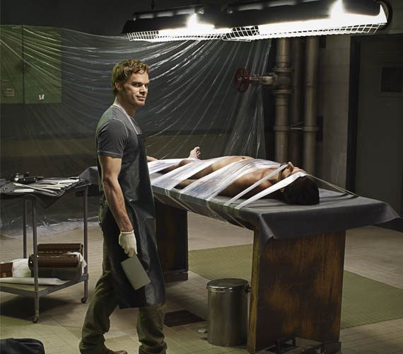 Dexter kill room